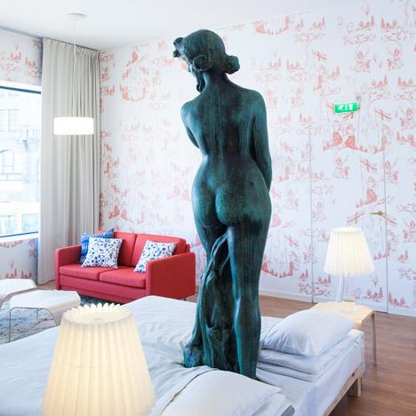 Hotel Manta by Tatzu Nishi