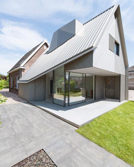 House W by Studio Prototype