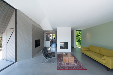 House W by Studio Prototype