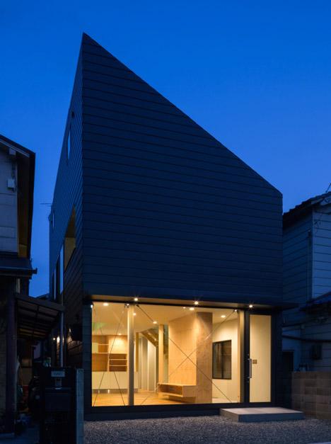 House by Shintaro Fukuhara