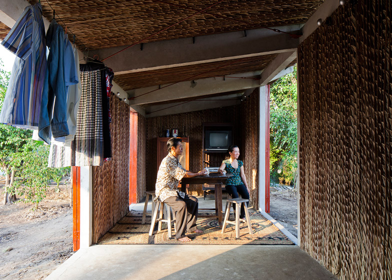S House by Vo Trong Nghia
