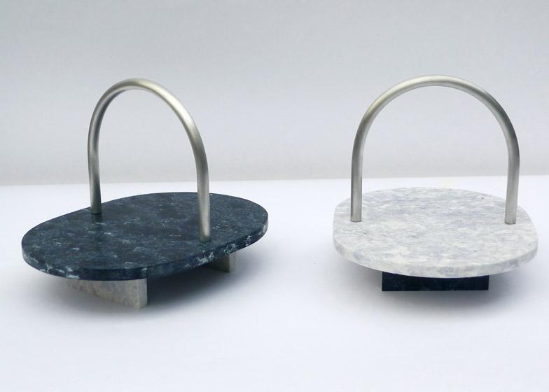 ISH by Matteo Fogale and Laetitia de Allegri
