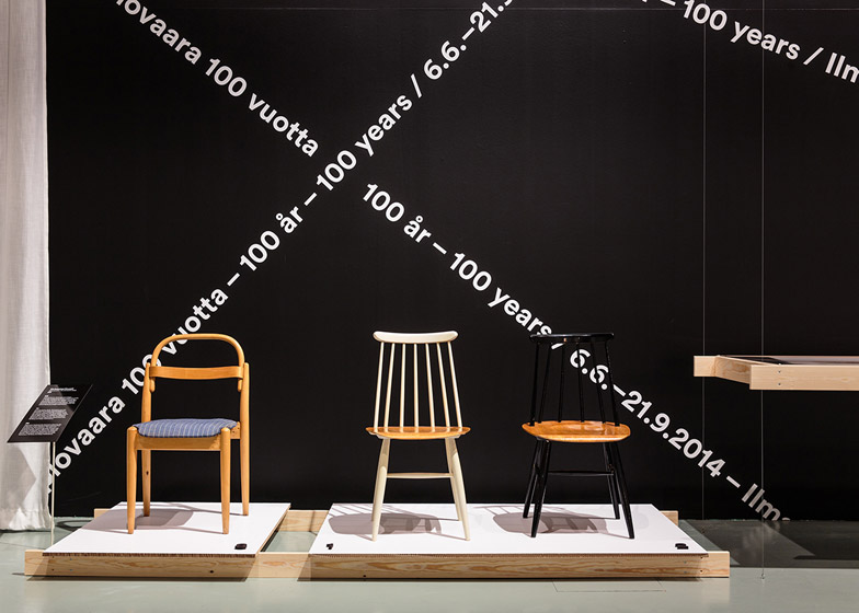 Helsinki Design Museum Celebrates Finland S Second Designer