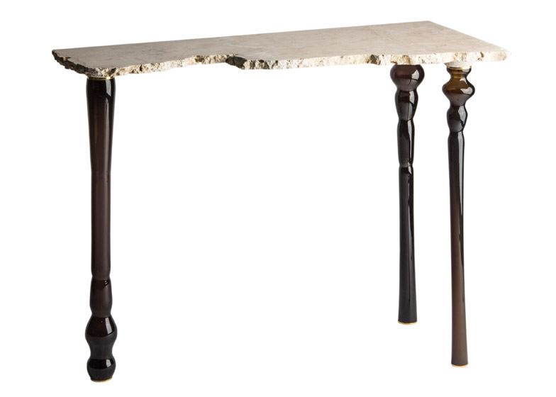 Fontainebleau Table by Jeremy Maxwell Wintrebert