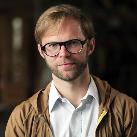 Joost Vanhecke, Biennale Interieur project manager