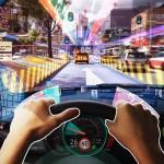 """Keiichi Matsuda to """"explore the future of the city"""" in new film"""