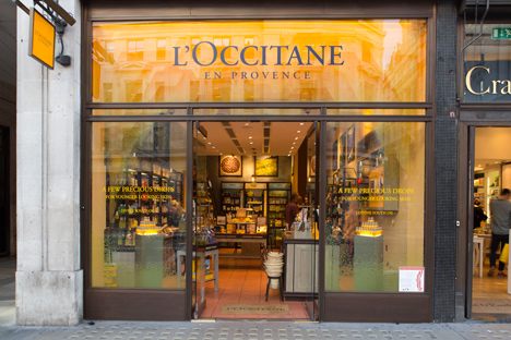 Studio Emulsion for L'Occitane