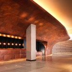 Tom Dixon's Design Research Studio completes Mondrian Hotel interior