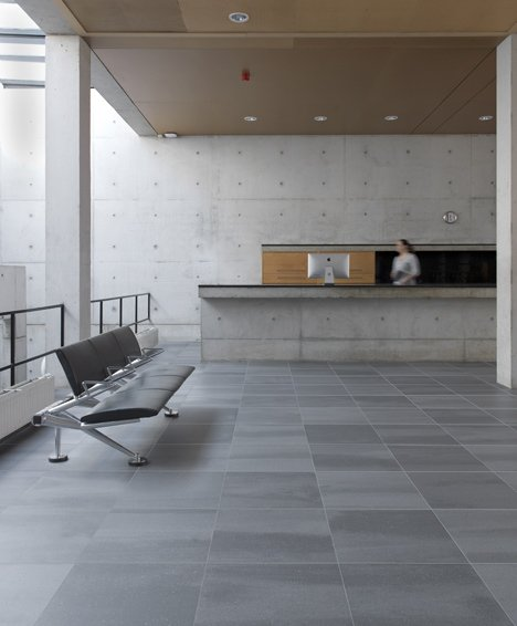 Tiles from the Mosa Solids range