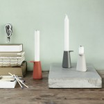 Nordic designers create furniture and homeware for Muuto