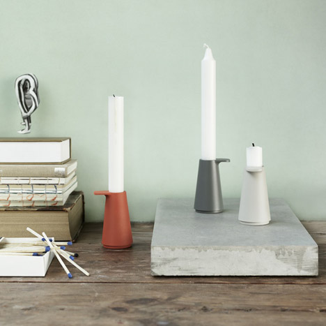 Nordic designers create furniture<br /> and homeware for Muuto