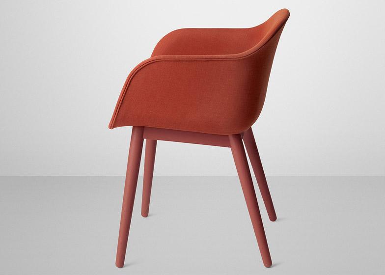 Fiber Chair by Iksos-Berlin