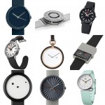 New Pinterest board: Dezeen Watch Store at London Design Festival 2014