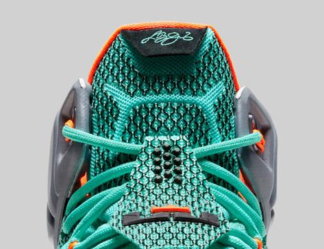 basketball shoe for LeBron James