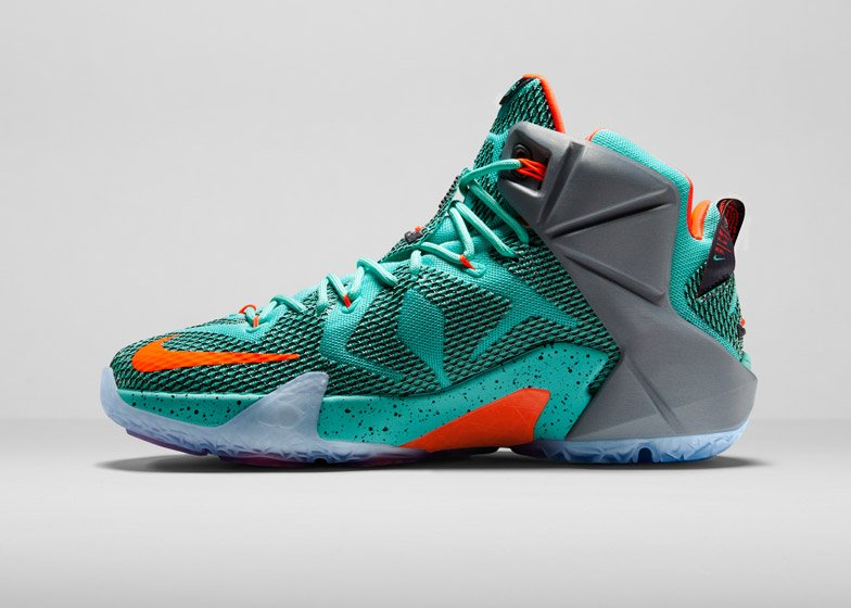 Nike redesigns the basketball shoe for LeBron James b0287333c34a