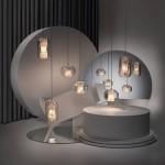 "Lee Broom creates Nouveau Rebel collection in ""de rigueur"" marble"