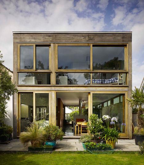 Open House by John McLaughlin
