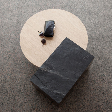 Samt-Rau by Natalie Weinmann