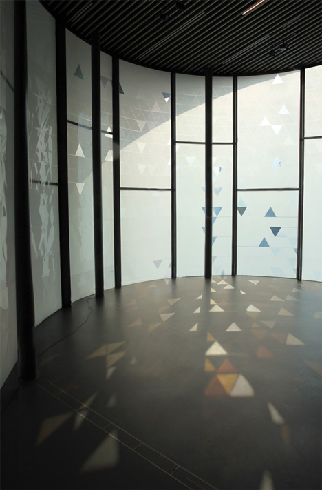 Shade by Simon Keijdens at Now Gallery