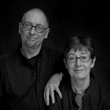 O'Donnell + Tuomey to receive Royal Gold Medal for architecture