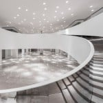 "Aim Architecture designs ""back to the future"" interiors for Shanghai shopping centre"