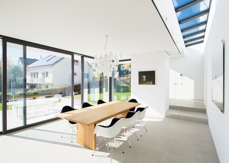 House M by Philipp Architekten