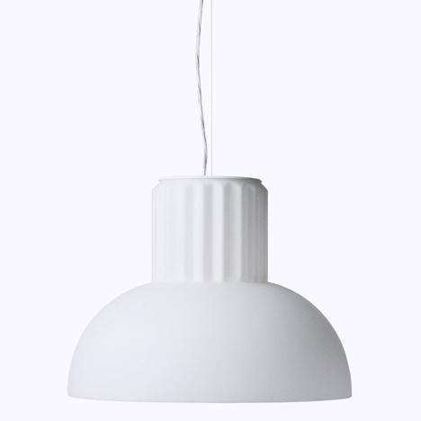 Standard light by Sylvain Willenz