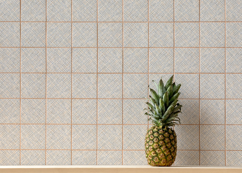Inga Sempé launches mix-and-match tile collection for Mutina
