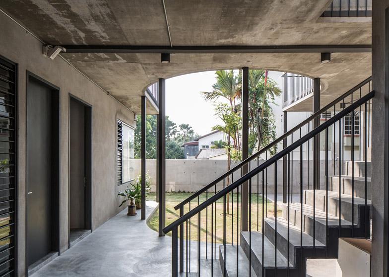 Vermani House by Eleena Jamil