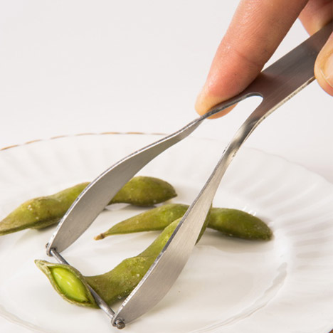 Very Specific cutlery by Lee Ben David designed for specific foods