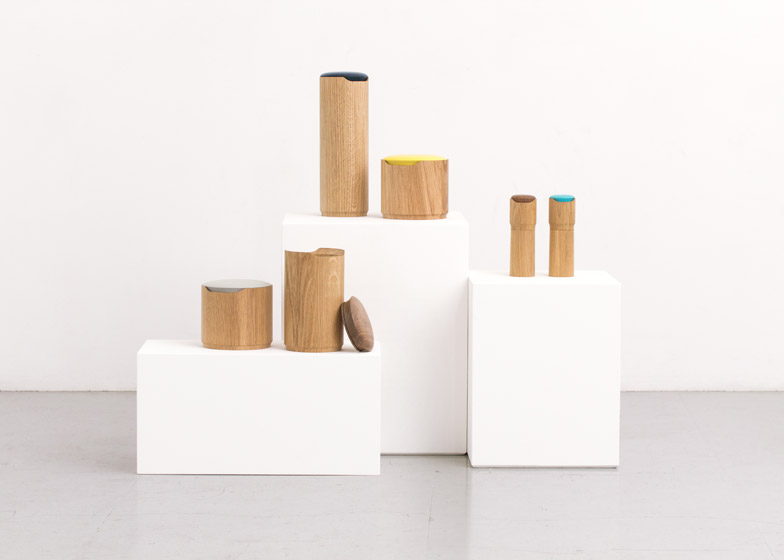 Vitamin releases Core range at London Design Festival 2014
