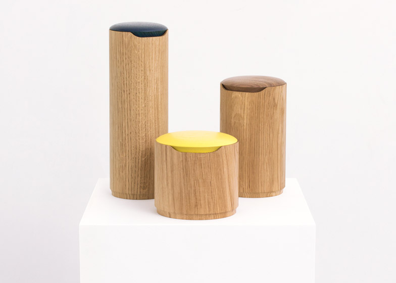 Vitamin's Core Range at London Design Festival 2014