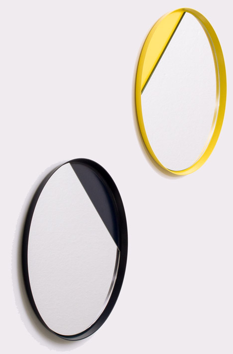Vitamin releases Eclipse Mirror at London Design Festival 2014