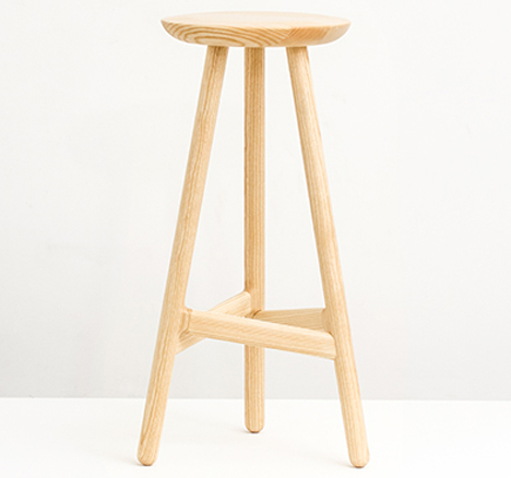 Vitamin releases Ninety stool at London Design Festival 2014