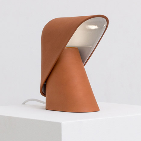 Vitamin releases K lamp at London Design Festival 2014