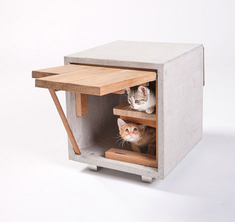Architects for Animals - Standard Architecture and Design