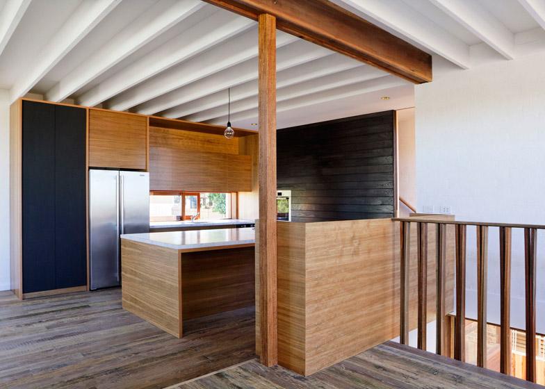 Clovelly House by Farnan Findlay Architects