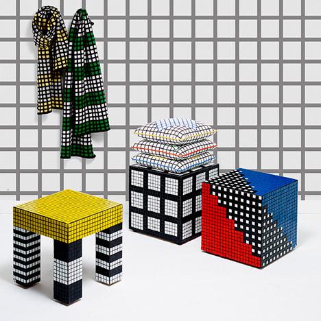Patterns Furniture Shop