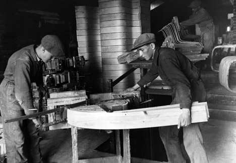 Vitra Design Museum to host Alvar Aalto retrospective