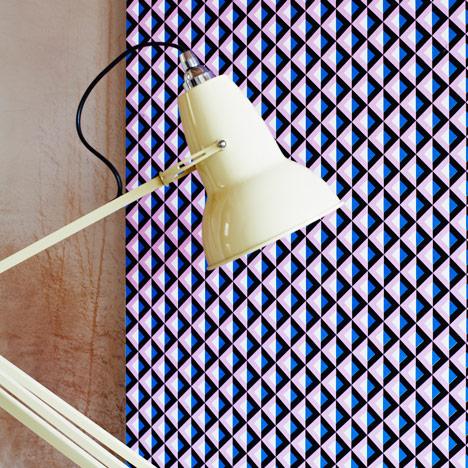 Wallpaper by Eley Kishimoto