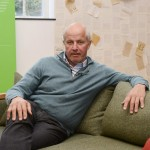 """""""Education through eBay"""" is the best business training for designers, says Heal's chairman"""