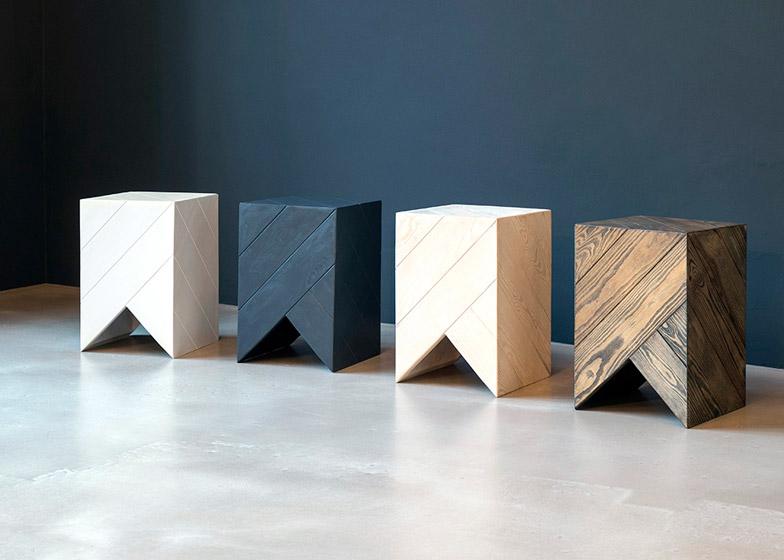 45 Series for Kimidori by Daniel Becker Design Studio