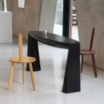 Aldo Bakker exhibits new designs at Galerie Vivid Rotterdam