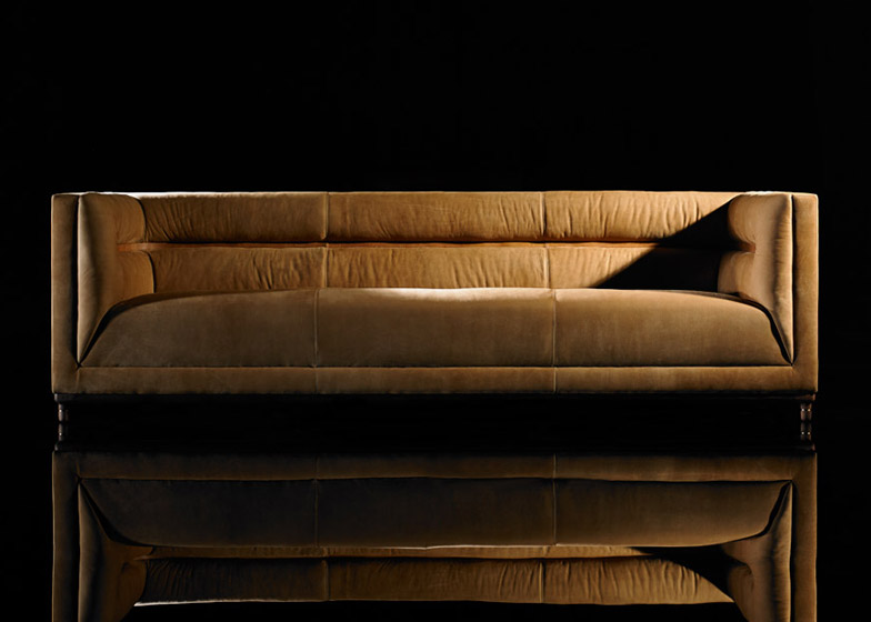 Alex Sofa by Jephson Robb