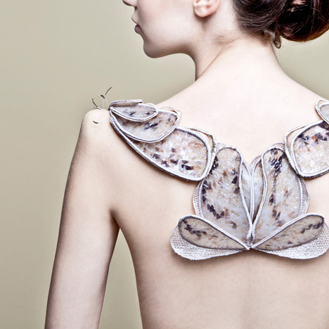 Biological Atelier Extinct Collection by Amy Congdon – photo by Laura Jane Newman