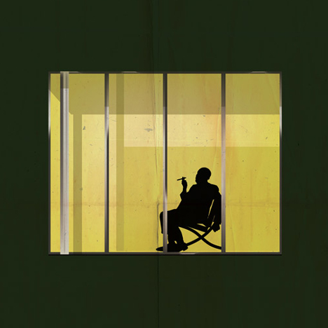 Archiwindow by Federico Babina