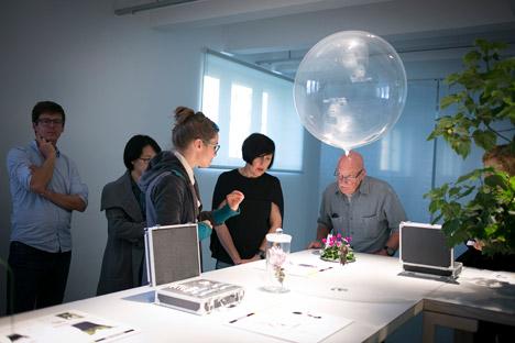 BIO 50 design biennial in Ljublana