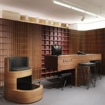 David Chipperfield models Bally flagship store on 1920s Marcel Breuer interior