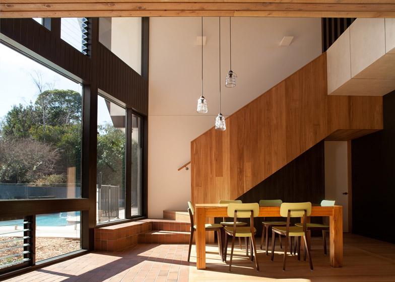 Bent Pavilion by Bent Architecture