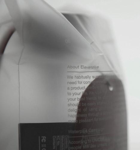 Bottle Humidifier Mini by 11+